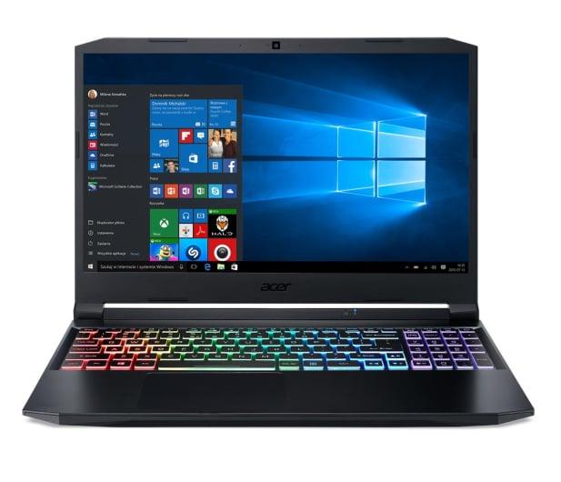 Acer Nitro 5 i5-11400H/16GB/512/W10 RTX3060 144Hz - 671533 - zdjęcie