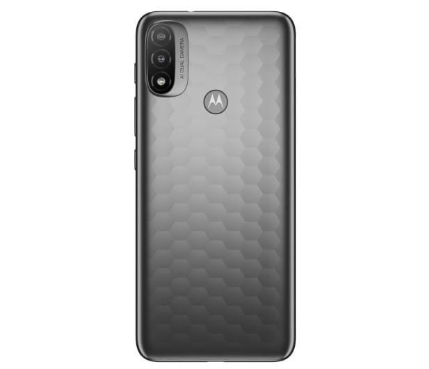 Motorola Moto E20 2/32GB Graphite Gray - 681066 - zdjęcie 5