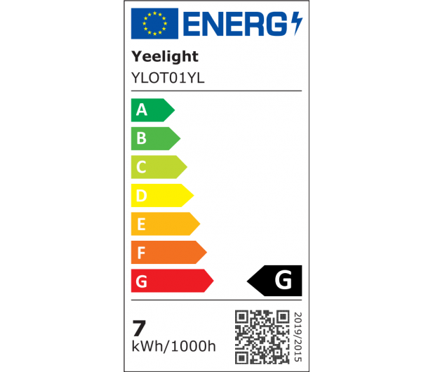 Yeelight Lightstrip Plus Extension 1m  - 644578 - zdjęcie 2