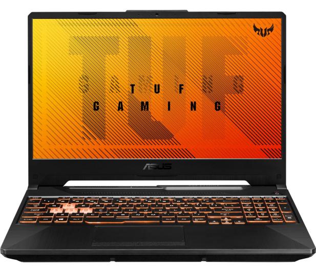 ASUS TUF Gaming F15 i5-10300H/16GB/512 GTX1650 144Hz - 680254 - zdjęcie 4