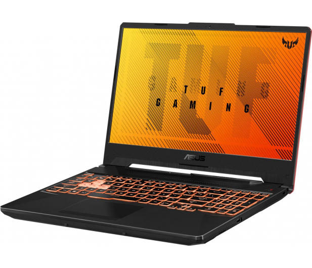 ASUS TUF Gaming F15 i5-10300H/16GB/512 GTX1650 144Hz - 680254 - zdjęcie 6