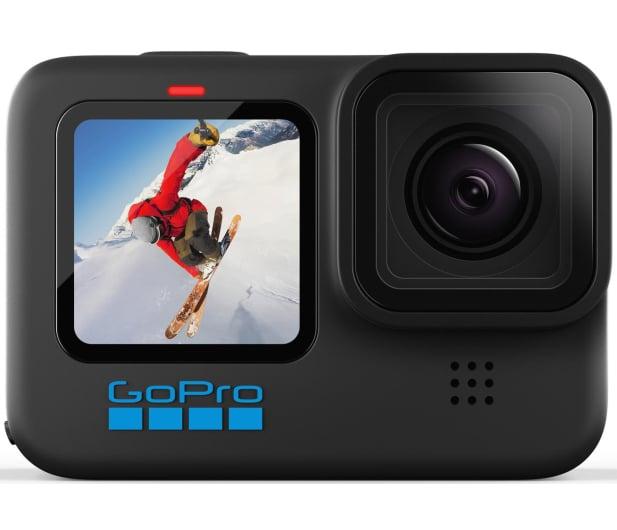 GoPro HERO10 Black - 680811 - zdjęcie 4