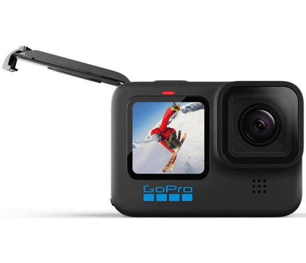 GoPro HERO10 Black - 680811 - zdjęcie 5