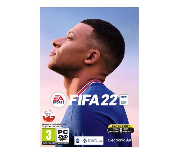 PC FIFA 22 - 668046 - zdjęcie