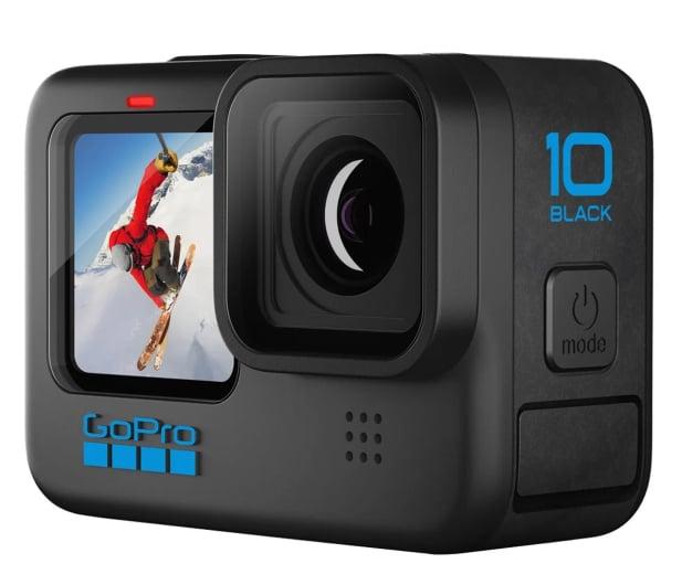 GoPro HERO10 Black - 680811 - zdjęcie