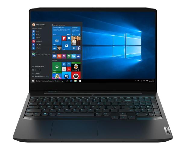Lenovo IdeaPad Gaming 3-15 Ryzen 5/16GB/512/Win10 GTX1650 - 679875 - zdjęcie