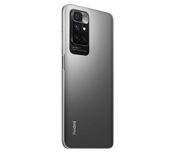 Xiaomi Redmi 10 4/128GB Carbon Gray - 682128 - zdjęcie 5
