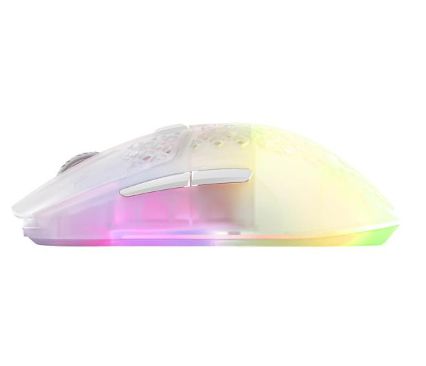 SteelSeries Aerox 3 Wireless Ghost - 681713 - zdjęcie 3