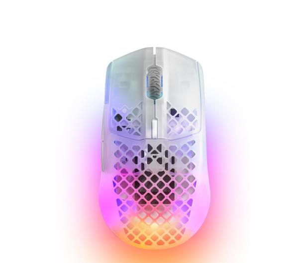 SteelSeries Aerox 3 Wireless Ghost - 681713 - zdjęcie