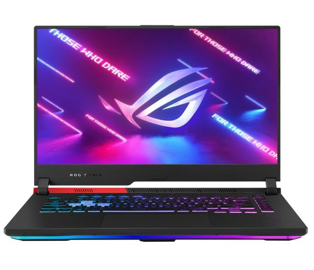 ASUS ROG Strix G15 R9-5900HX/16GB/512/W10 RTX3060 - 682945 - zdjęcie 4