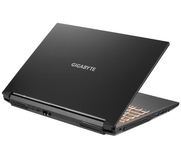 Gigabyte G5 i5-10500H/16GB/512/W10 RTX3060P 144Hz - 682701 - zdjęcie 5