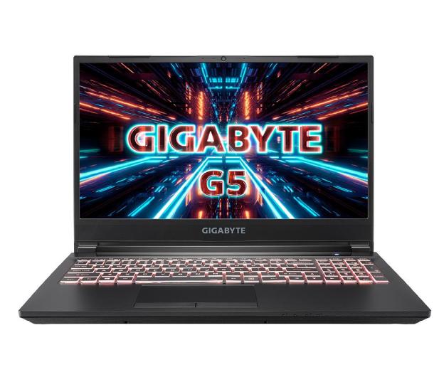 Gigabyte G5 i5-10500H/16GB/512/W10 RTX3060P 144Hz - 682701 - zdjęcie 3