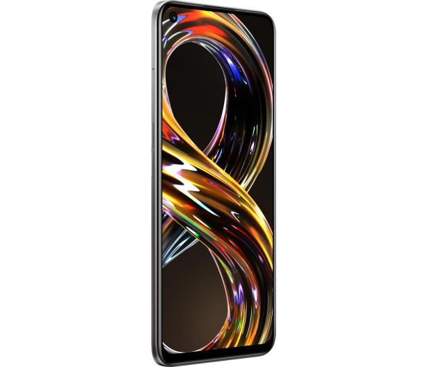 realme 8i 4+128GB Space Black - 683059 - zdjęcie 2