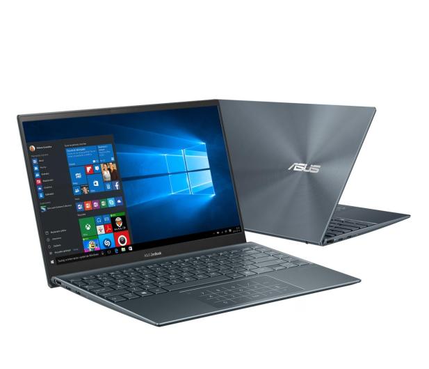 ASUS ZenBook 14 UM425UA R5-5500U/16GB/512/W10 - 678380 - zdjęcie