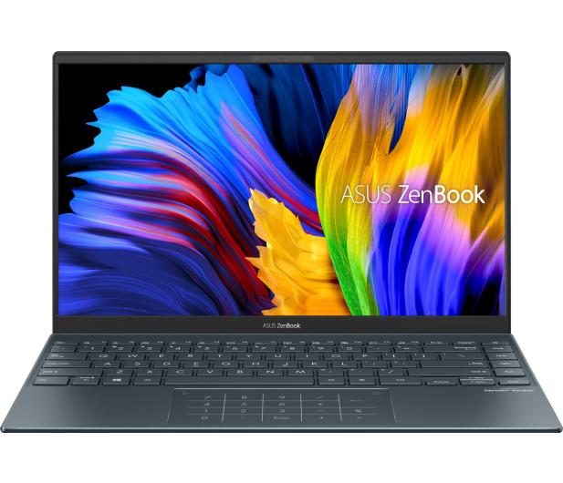 ASUS ZenBook 14 UM425UA R5-5500U/16GB/512/W10 - 678380 - zdjęcie 3
