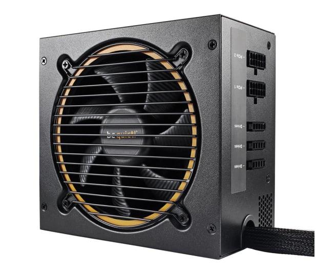 be quiet! Pure Power 11 CM 600W 80 Plus Gold - 459598 - zdjęcie