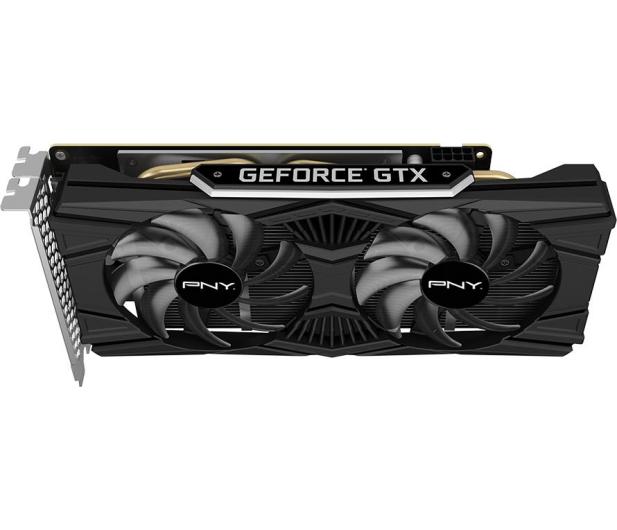 PNY GeForce GTX 1660 Ti Dual Fan 6GB GDDR6 - 676186 - zdjęcie 5