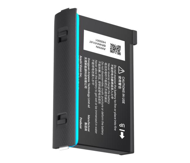 Insta360 Bateria do kamery ONE X2 - 666162 - zdjęcie