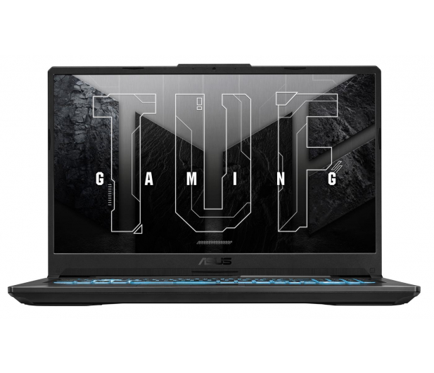 ASUS TUF Gaming F17 i5-11400H/16GB/960/W10 RTX3050 - 679798 - zdjęcie 3
