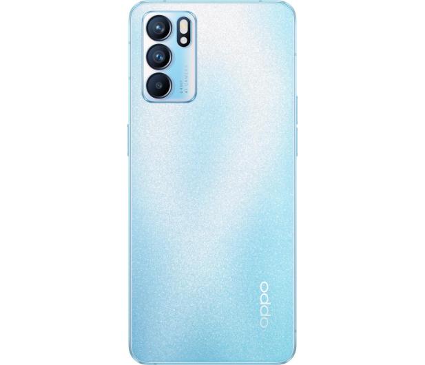 OPPO Reno6 5G 8/128GB błękitny 90Hz - 678271 - zdjęcie 6