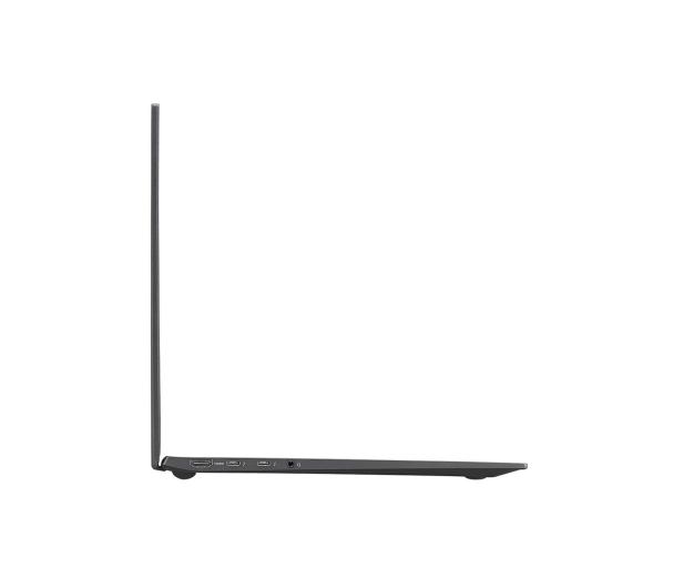 LG GRAM 2021 16Z90P i5 11gen/16GB/512/Win10 czarny - 639067 - zdjęcie 11