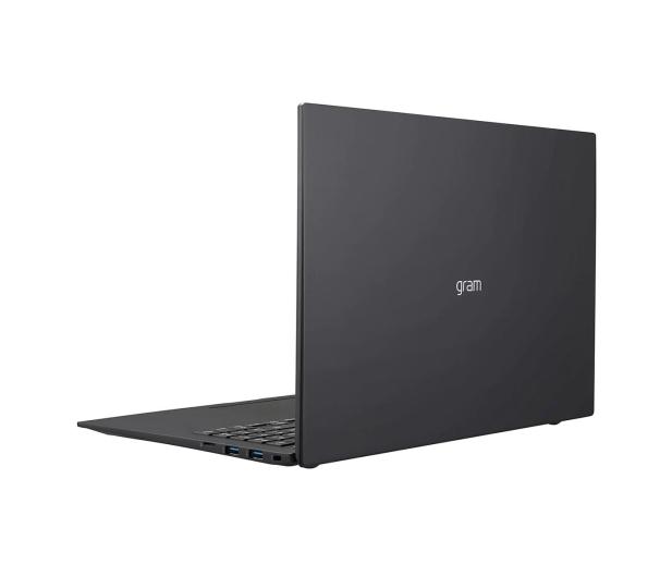 LG GRAM 2021 16Z90P i5 11gen/16GB/512/Win10 czarny - 639067 - zdjęcie 13