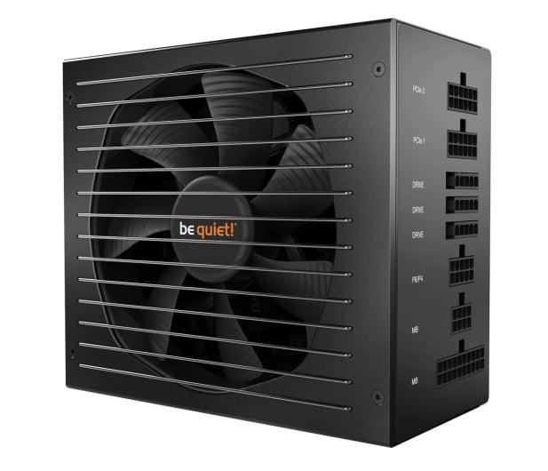 be quiet! Straight Power 11 450W 80 Plus Gold - 400993 - zdjęcie