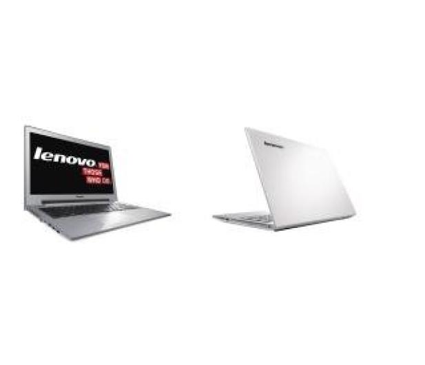 Lenovo Z510 i5-4200M/4GB/1000/DVD-RW GT740M biały - 166778 - zdjęcie
