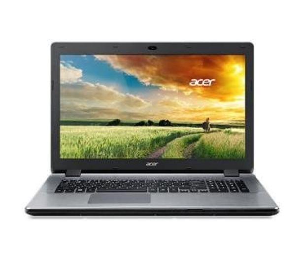 Acer E5-571G i3-4005U/4GB/1000/DVD-RW/Win8.1 GF840M - 223697 - zdjęcie