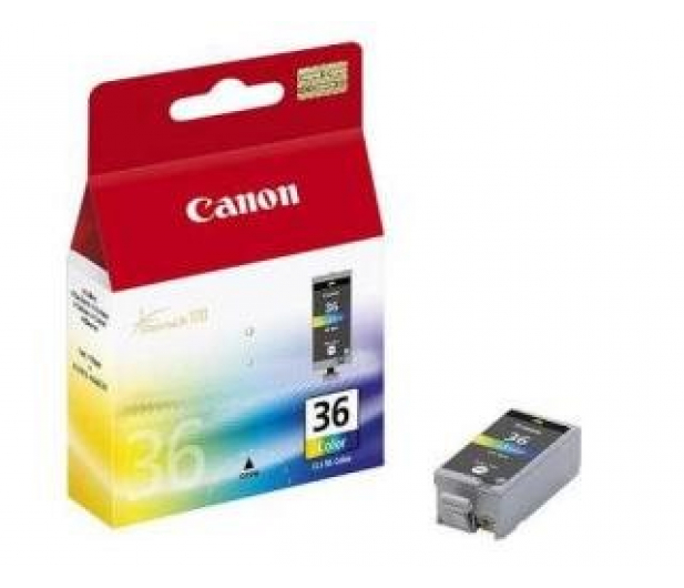 Canon CLI-36 kolor 249str. - 25126 - zdjęcie 4