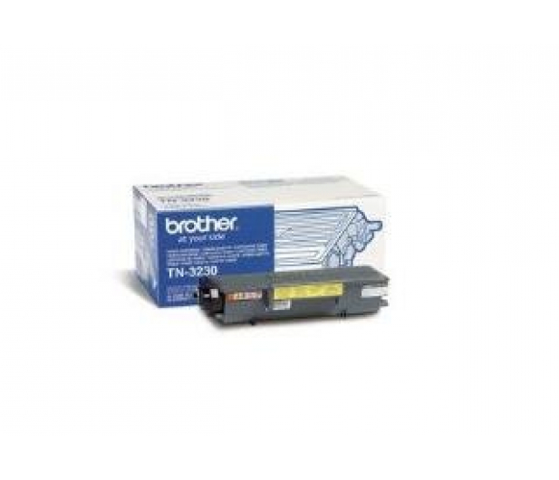 Brother TN3230 black 3000str. - 44763 - zdjęcie 2
