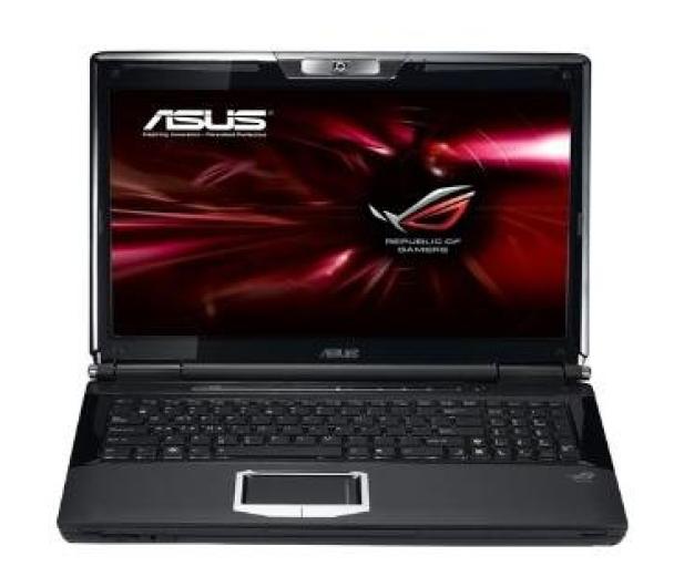 ASUS G51JX-SZ180X i7-720QM/4096/500/Blu-Ray   - 53714 - zdjęcie 7