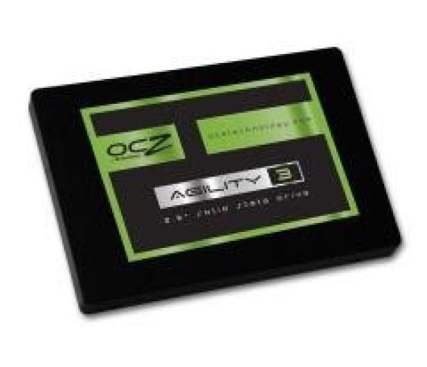 OCZ 60GB 2,5'' SATA SSD Agility 3 - 67897 - zdjęcie 4