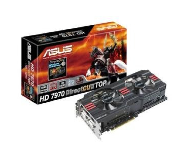 ASUS HD7970 DRIVERS FOR WINDOWS 8