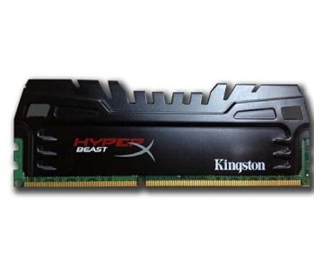 Kingston 8192MB 2400MHz HyperX XMP Beast CL11 (2x4096) - 119948 - zdjęcie 4
