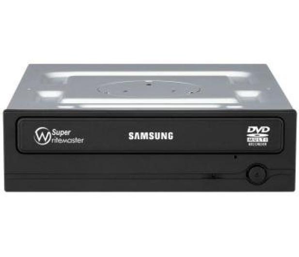 Samsung SH-224DB SATA czarny OEM - 125954 - zdjęcie 2