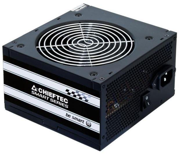 Chieftec 700W GPS-700A8 BOX - 157256 - zdjęcie 6