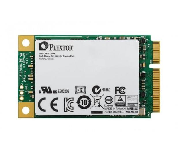 Plextor 512GB 2,5'' SATA SSD M6M Series - 215942 - zdjęcie