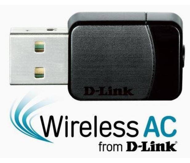 D-Link DWA-171 (802.11a/b/g/n/ac 433Mb/s) - 220019 - zdjęcie 3