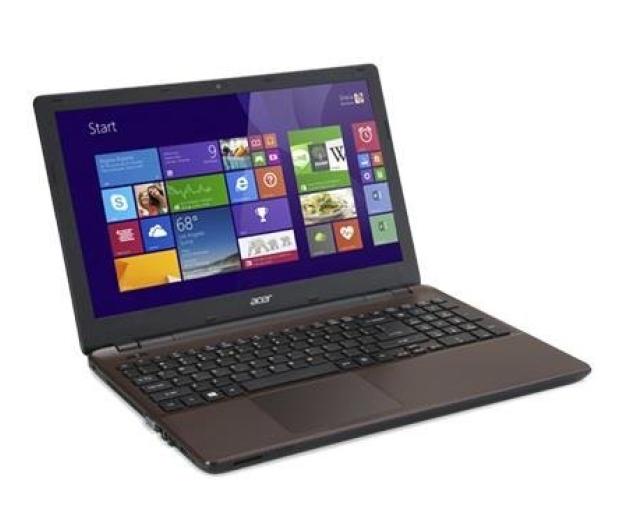 Acer E5-571G i3-4005U/4GB/1000/DVD-RW/Win8.1 GF840M - 223697 - zdjęcie 3
