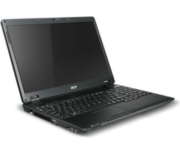 Acer EX5635Z-452G32MNKK T4500/2048/320/DVD-RW - 56012 - zdjęcie