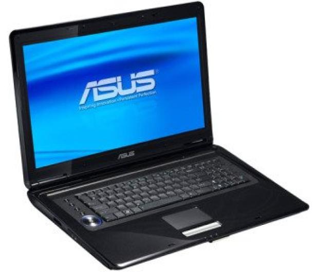 ASUS N90SC-UZ024V P8700/4096/640/DVD-RW/7HP64 - 56858 - zdjęcie