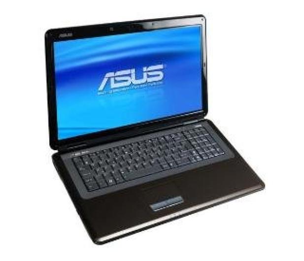 ASUS K70ID-TY019 T4400/2048/250/DVD-RW - 52310 - zdjęcie