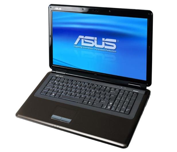 ASUS K70ID-TY019 T4400/2048/250/DVD-RW - 52310 - zdjęcie 2
