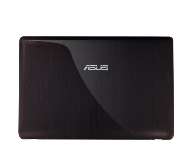 ASUS K52F-SX069 i3-350M/2048/250/DVD-RW - 52890 - zdjęcie 2