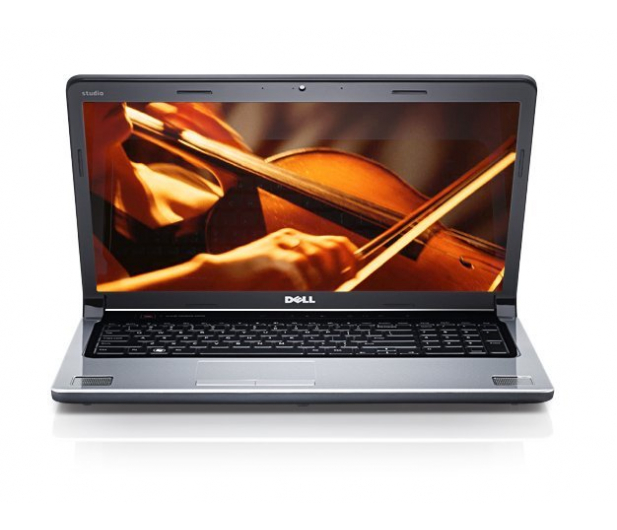 Dell Studio 1749 i7-620M/4096/1000/BRCombo/7Pro64 1080p - 52978 - zdjęcie
