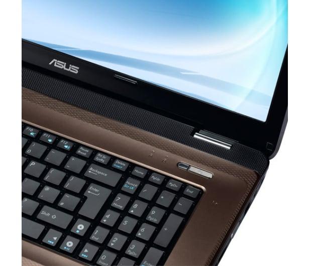 ASUS K72F-TY030 i3-350M/2048/250/DVD-RW - 53555 - zdjęcie 2