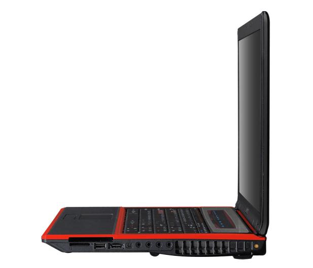 MSI GX640-206PL i5-430M/4096/500/DVD-RW/7HP64 - 54718 - zdjęcie 6