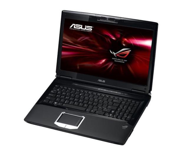 ASUS G51JX-SX259X i5-520M/4096/320/DVD-RW - 55231 - zdjęcie