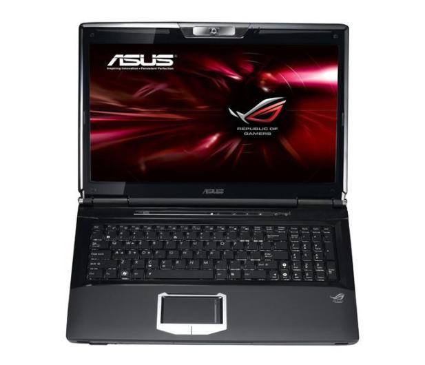 ASUS G51JX-SX259X i5-520M/4096/320/DVD-RW - 55231 - zdjęcie 4